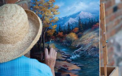 Colorado Artists
