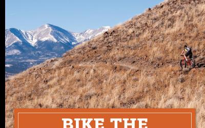Mountain Biking the Arkansas Hills