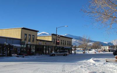Apres Spots in Buena Vista