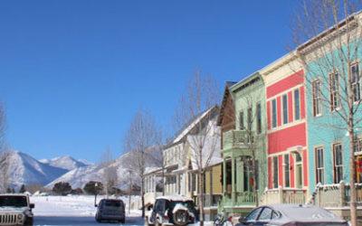 Follow Your Heart to the Heart of Colorado