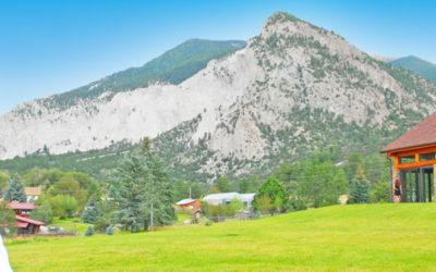 Mountain Weddings In Buena Vista & Salida, Colorado
