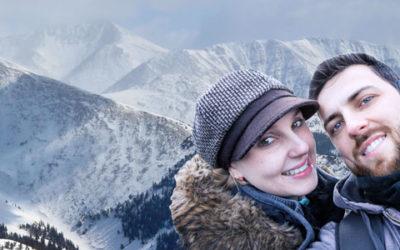 Top Winter Selfie Spots In Chaffee County – 301