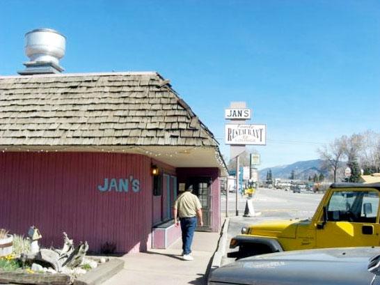 Jans Restaurant