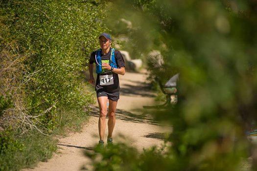 Spirit Trail Run: 8K and Half Marathon - Buena Vista