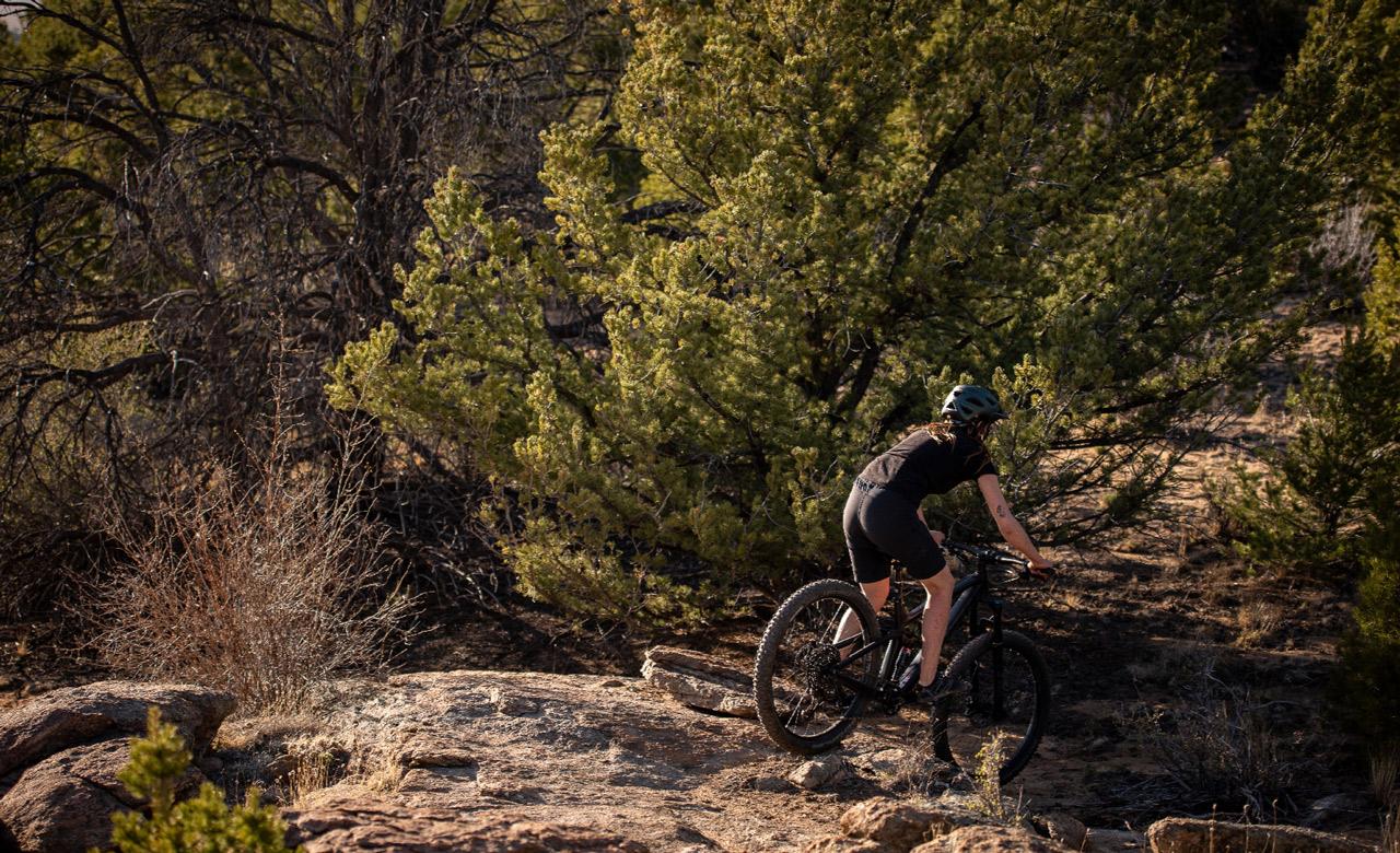lost canyon road: granite to the columbine mine