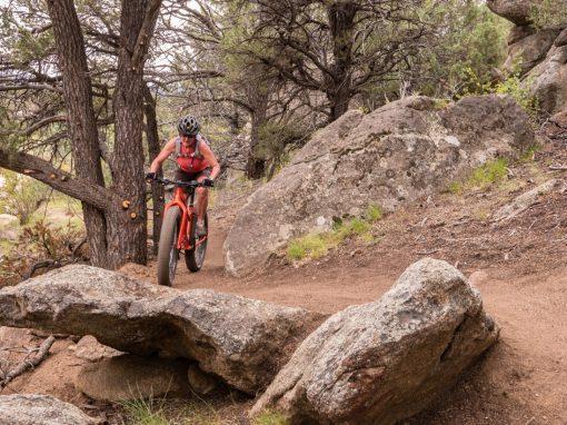 Midland Railroad Bicycle Trail