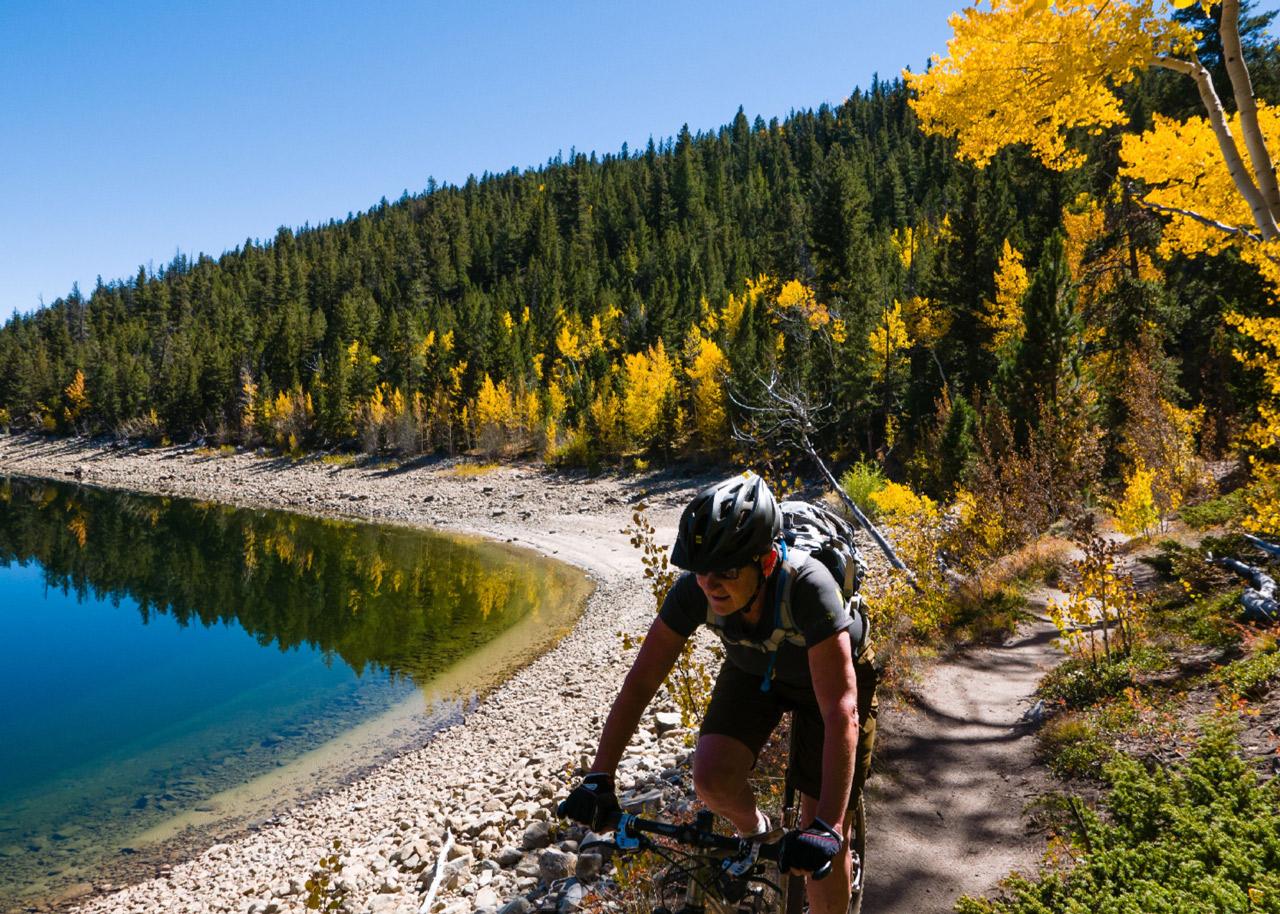 twin lakes to inter-laken loop