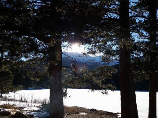 O'Haver Lake Overlook