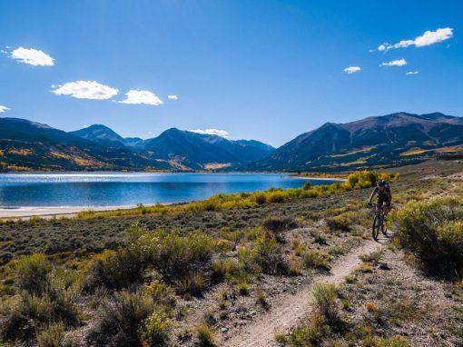 Buena Vista to Twin Lakes