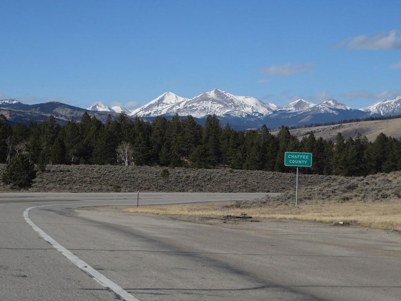 poncha pass summit