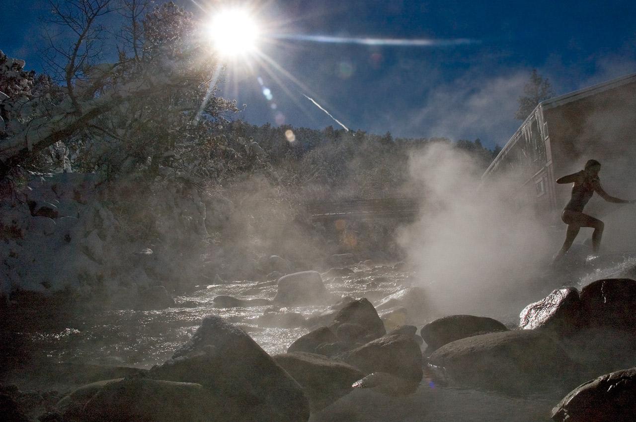 salida to mount princeton hot springs lollipop