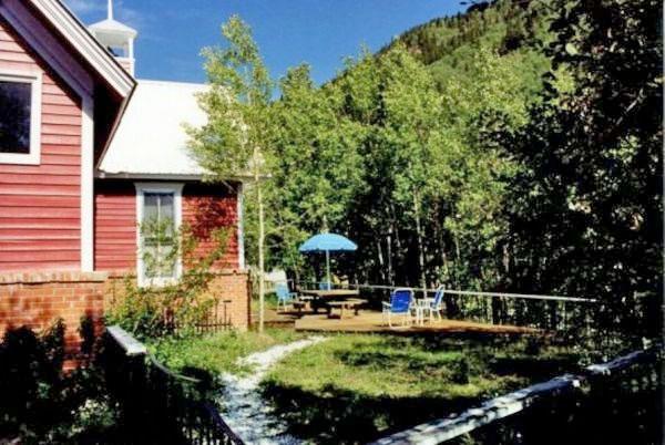 Amen Mountain Homes