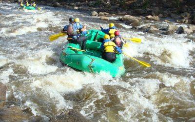 Trip Ideas - Buena Vista & Salida, Colorado Vacation