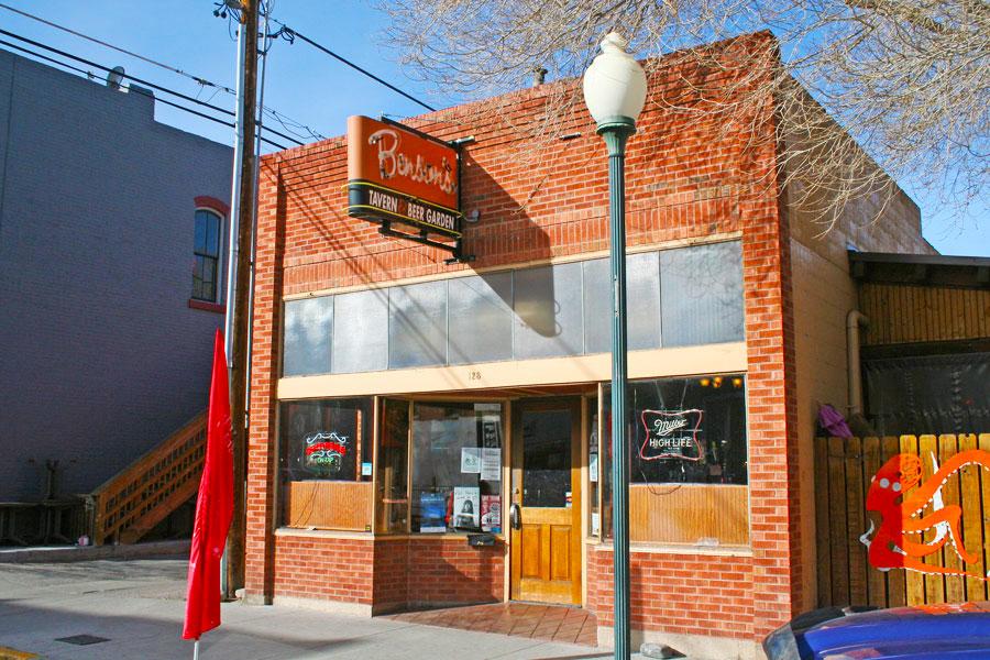Bensons Tavern