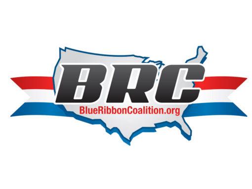 Blue Ribbon Coalition