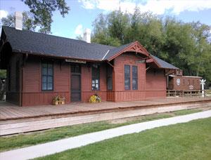 Buena Vista Depot