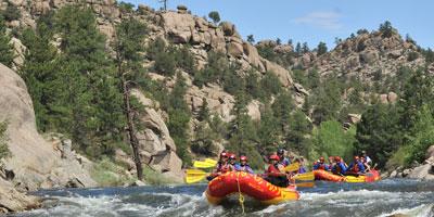 """Browns-Canyon-Raft"""