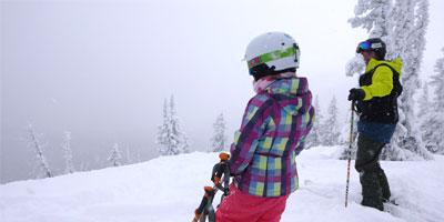 """""""One-Winter-Four-Seasons-Ski"""""""