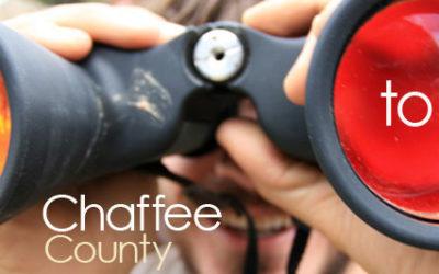 Chaffee County A-Z