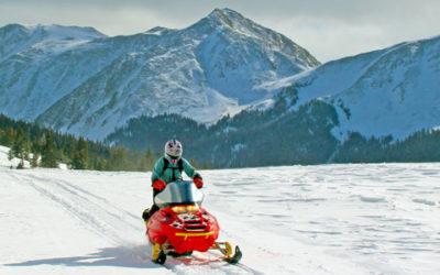 Snowmobiling Buena Vista & Salida – 301