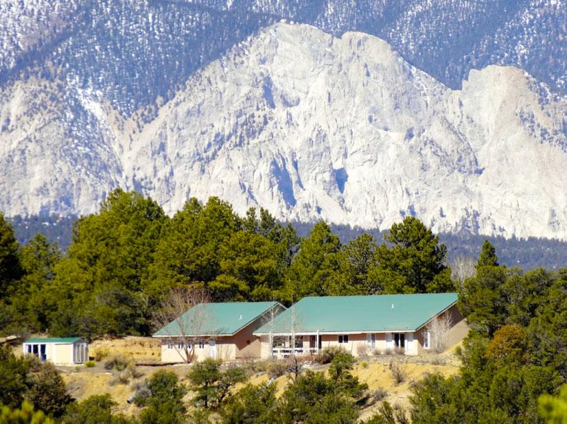 Colorado Mountain Vacations
