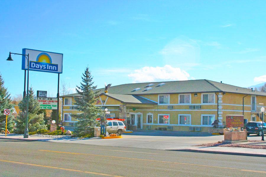 Circle S Motel Colorado Springs