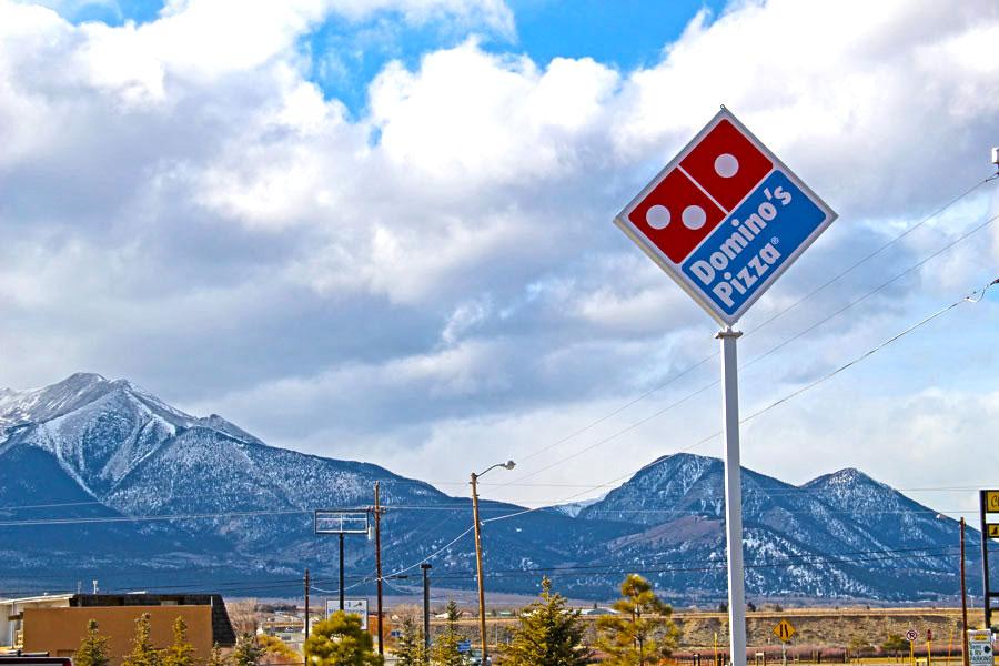 Dominos Buena Vista