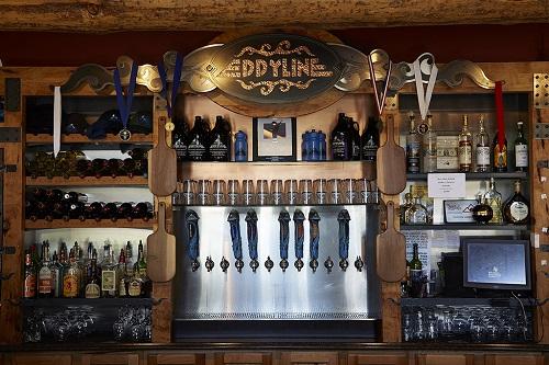 Eddyline Taproom & Beer Garden