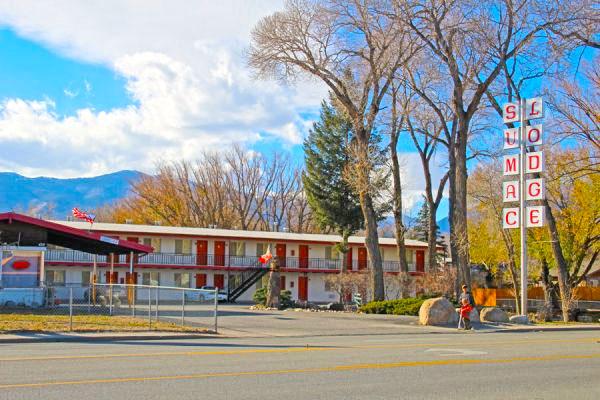 Great Western Sumac Lodge