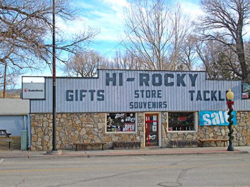 Hi-Rocky Sporting Goods