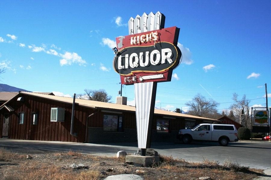 High's Liquor