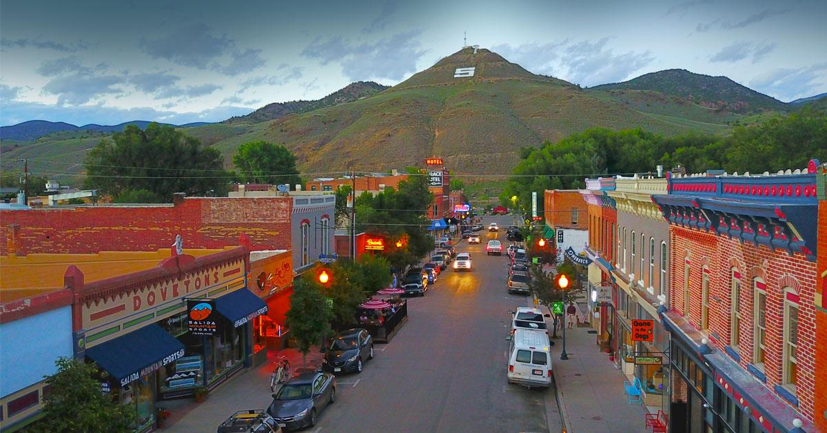 Colorado Vacation Giveaway Enter To Win A Getaway To