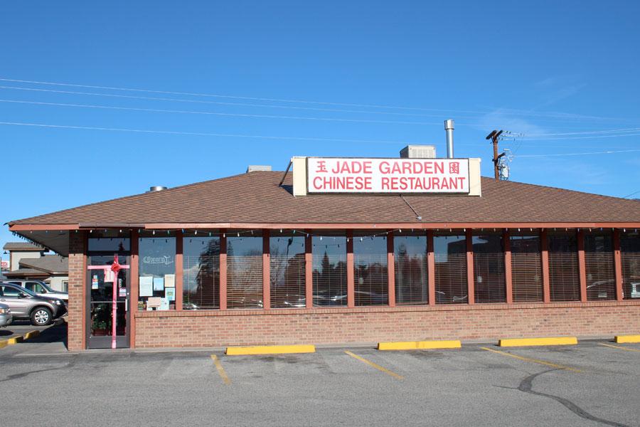 Garden Cafe Chinese Restaurant Colorado Springs