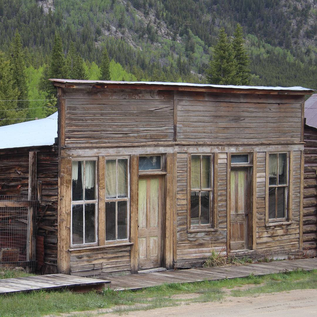 8 great unusual lodging options buena vista salida for St elmo colorado cabins