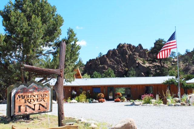 Mountain River Inn B&B & Salida Cabin