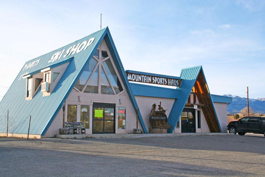 Mountain Sports Haus