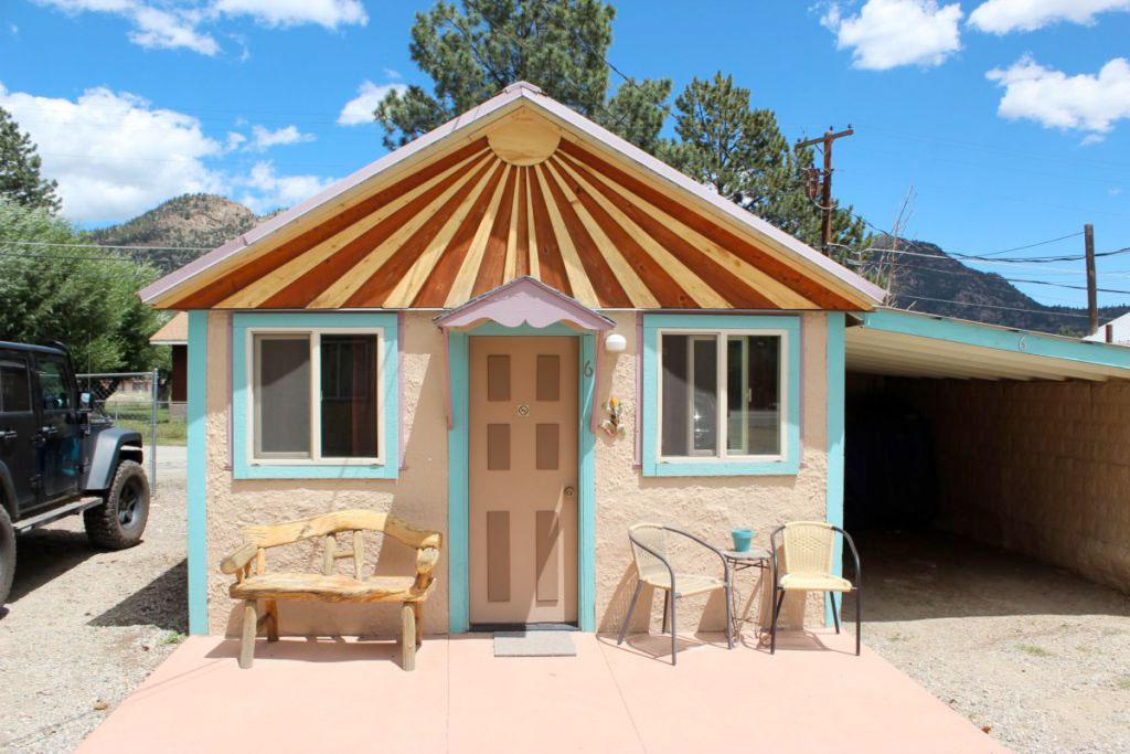 Pinon Court Cabins