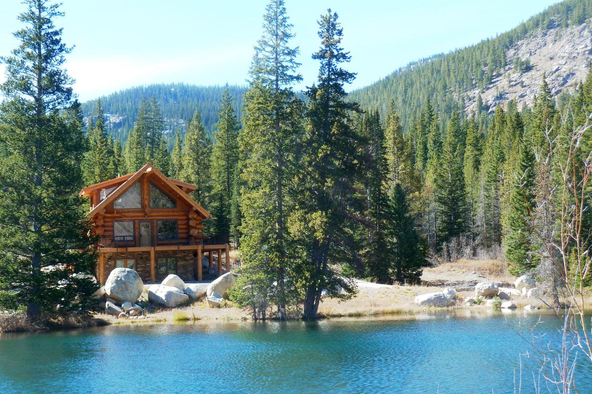 Lodging - Buena Vista & Salida, Colorado Vacation