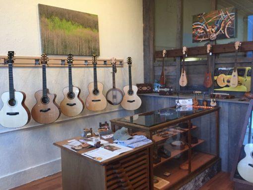 Rocky Mountain Guitar Co.