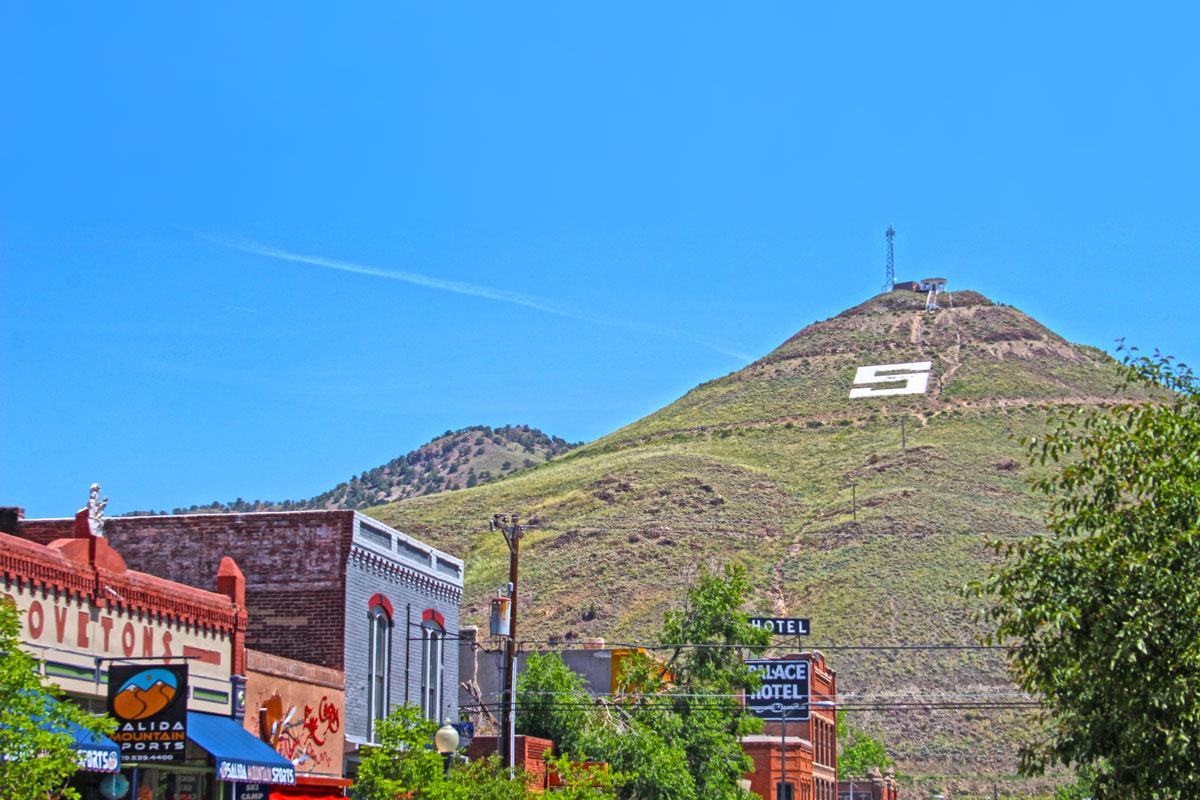 Atv Tours Salida Colorado