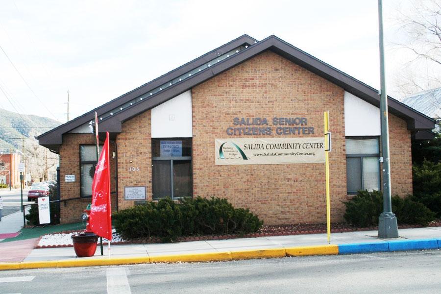 Salida Community Center