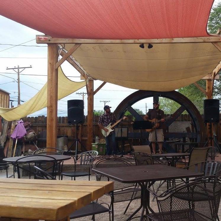 Salida Live Music Venues Buena Vista Salida Colorado Vacation