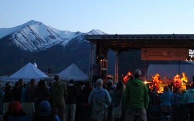 Seven Peaks Music Festival