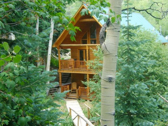 Sleepy Hollow Cabin