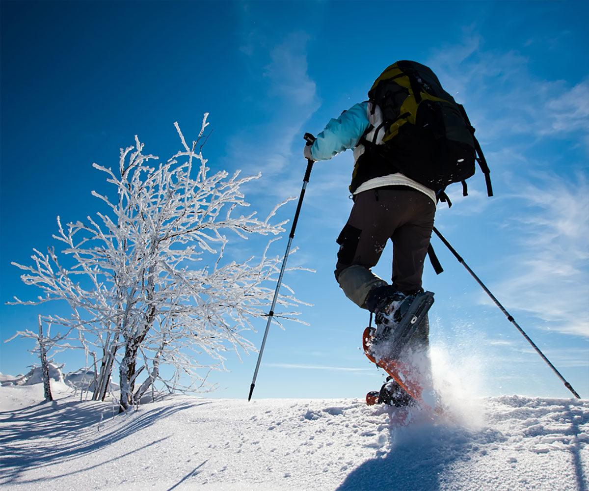 snowshoeing-buena-vista-salida-colorado