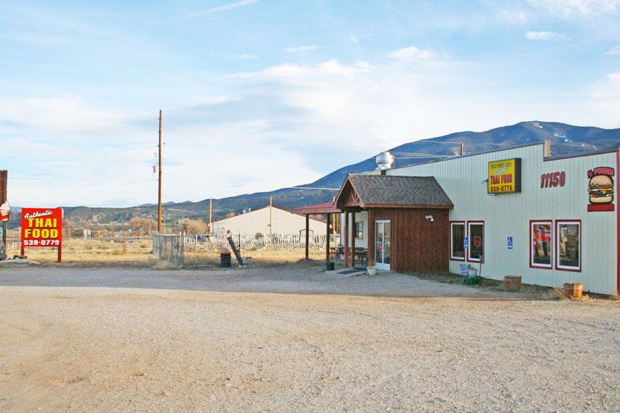 Garden Cafe Chinese Restaurant Colorado Springs Co